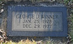 George J Winner