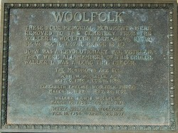 Elizabeth Emeline <i>Woolfolk</i> Fisher