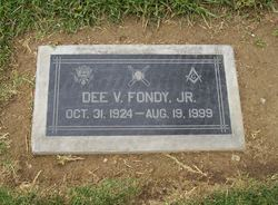 Dee Virgil Fondy