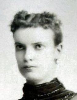 Sarah Mae <i>Riney</i> Gibson