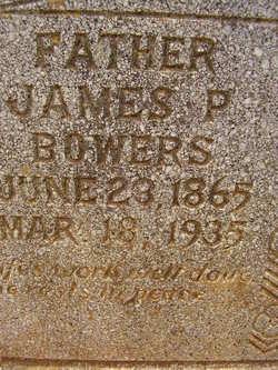James Philemon Bowers, Jr