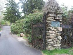 Plainville Cemetery