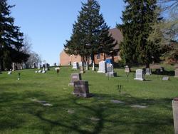 Faith Presbyterian Church Cemetery