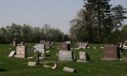 New Weston Cemetery