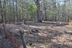 Martin/Newcomb Family Cemetery