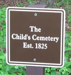 Child's Family Cemetery