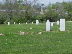 Race Street Cemetery