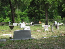 Moultrie Cemetery