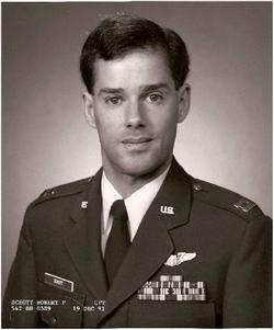 Capt Robert Paul Schott