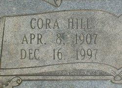 Cora <i>Hill</i> Ensign