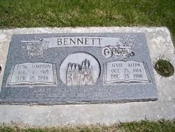 Jesse Allen Bennett