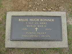 Billie Hugh Hugh Bonner