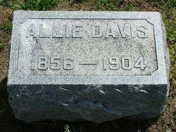 Allie Davis