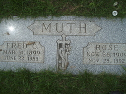 Fred C. Muth
