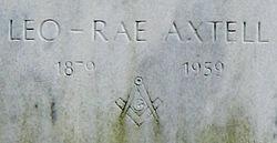 Leo-Rae Axtell