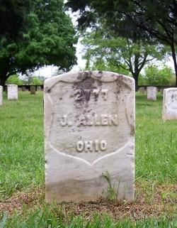 James Q. Allen