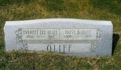 Daisy Belle <i>Jenkins</i> Oliff