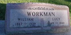 Lucy Workman