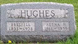 Bellfied Hughes
