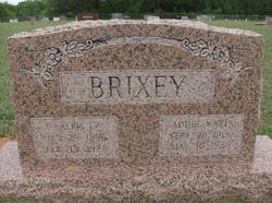 Addie <i>Watts</i> Brixey