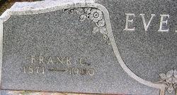 Frank C Everett