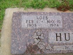 Lois Mary <i>Highland</i> Hufford