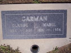 Sydney Mabel <i>Deardorff</i> Garman