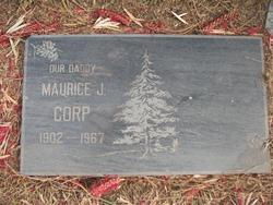 Maurice J Corp