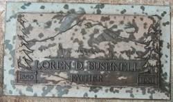 Loren Dewitt Bushnell