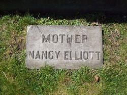 Nancy <i>Elliott</i> Armstrong