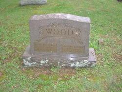 Levi Jackson Wood