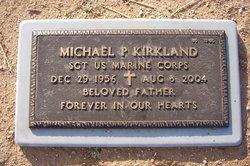 Michael P Kirkland