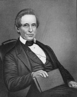 Judge William Horn Battle, I