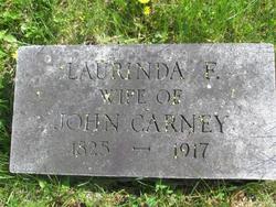 Laurinda F. Carney