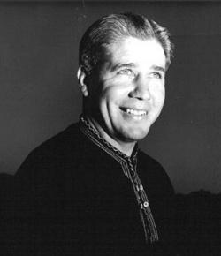 Francis Gerald Bo Wininger