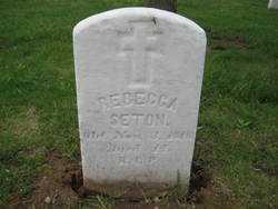 Rebecca Seton