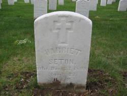 Henrietta Madeleine Harriet Seton