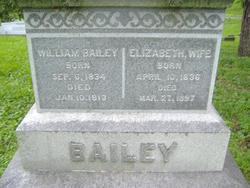 Elizabeth <i>Stallings</i> Bailey