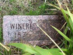 Winifred Allard