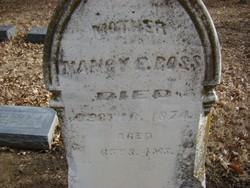 Nancy Elmira Ross