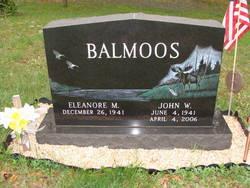 John W. Balmoos