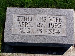 Ethel <i>Stone</i> Bauman