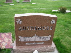 Leonard F Ausdemore