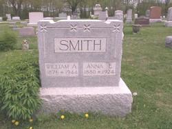 Anna E. Smith