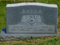 James Allen Baker