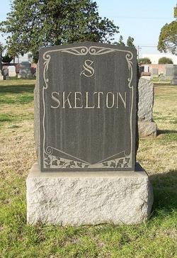Clara <i>Skelton</i> Neal