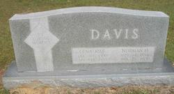 Norman H Davis