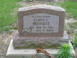Elaine C. Bennett