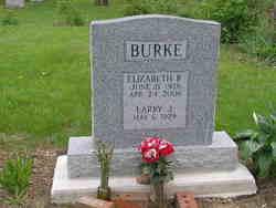 Elizabeth R. Burke