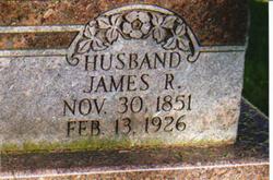 James Robert Busby